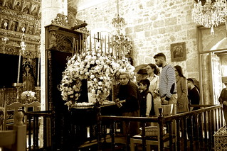 Veneration of the Dead Christ