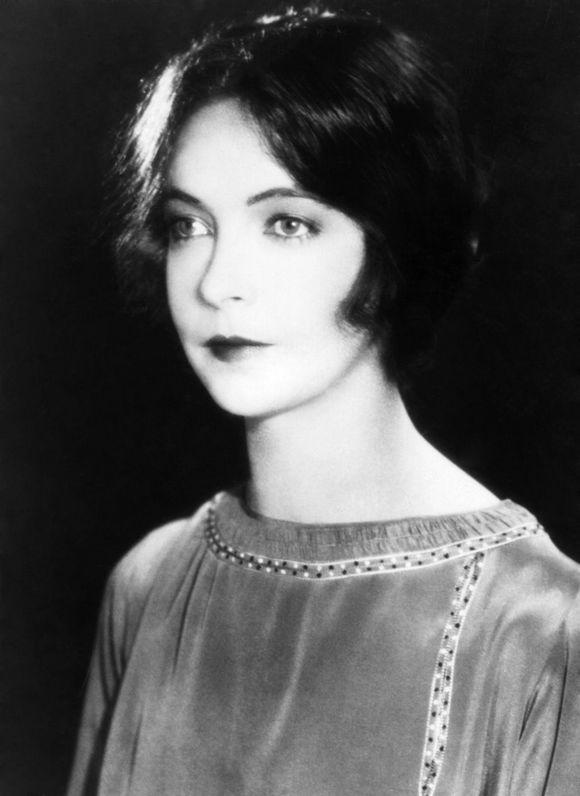 Lillian Diana Gish7