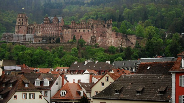 Heidelberg, Canon DIGITAL IXUS 800 IS