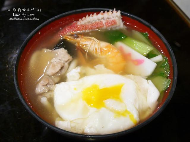 台北車站西門町附近美食餐廳添財日本料理 (16)