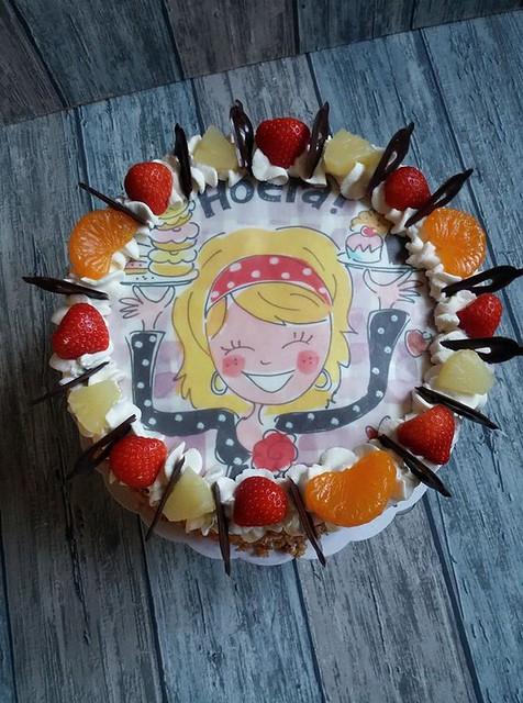Cake by Pien Punt