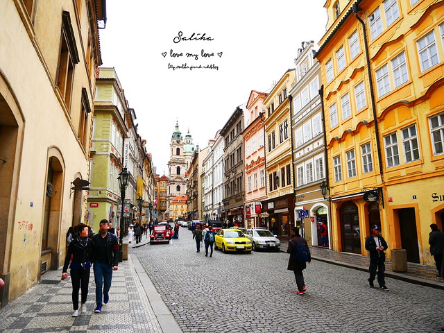 Prague Lesser Town捷克布拉格小區小城 (41)