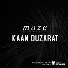 MAZE Showcase