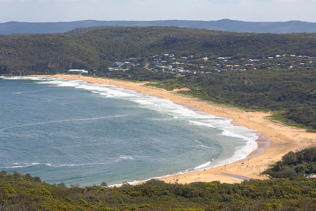 Killcare Beach, NSW