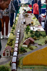 Salon du train miniature (10) - Photo of Grisy-sur-Seine