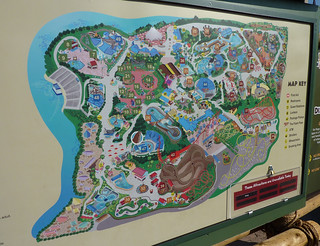 Photo 6 of 10 in the Six Flags Discovery Kingdom gallery