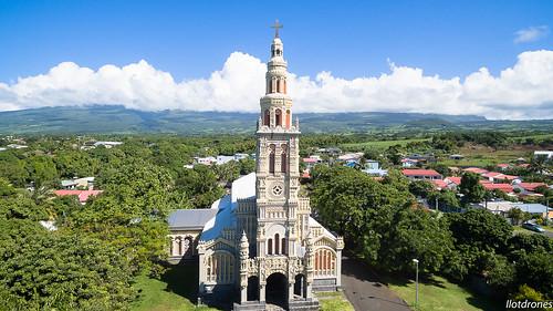 Eglise de St Anne