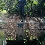 """Der Sieger"" im Berliner Tiergarten (1)"