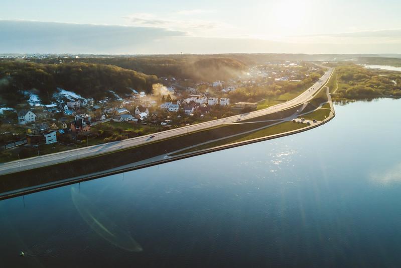 Marvelė | Kaunas Aerial