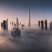 City's Hidden Beauty by Mark A. Pedregosa