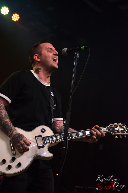 Bayside - Marquee Theatre 4-21-17