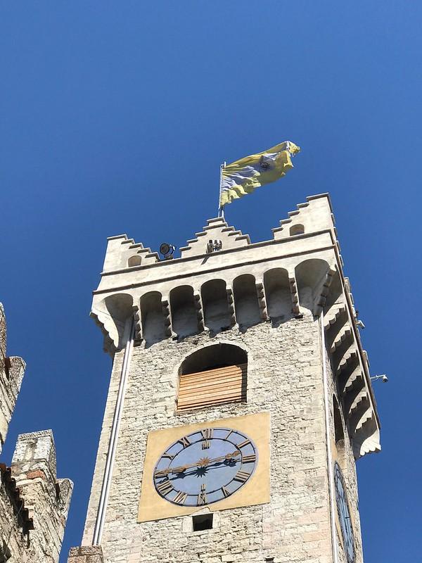 Blue Torre