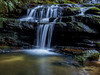 Leura Cascade, Blue Mountains by josh t2013