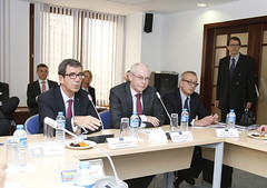 President Van Rompuy visits Turkey on 23.05.2013
