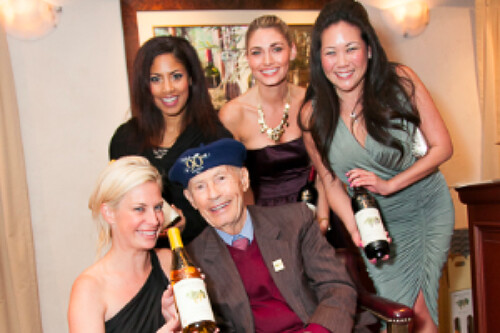Mike Grgich's 90th Birthday