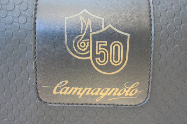 Campagnolo 50th Anniversary Group
