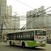 Shanghai Trolleybus No. 20 (H0A-048)