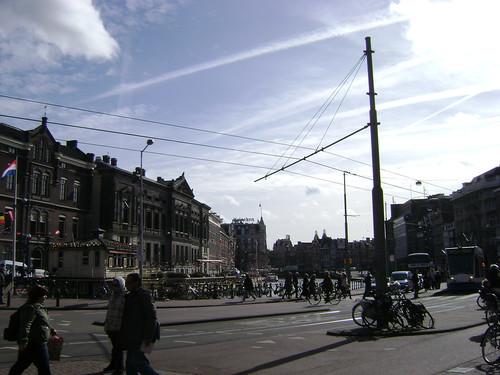 Amsterdam, The Netherlands - www.meEncantaViajar.com by javierdoren