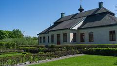 Skogaholm Manor - Skansen