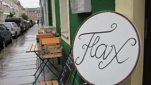 Flax Restaurant In Dresden Vegan In Berlin