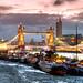 Tower Bridge [Explored] by violinconcertono3