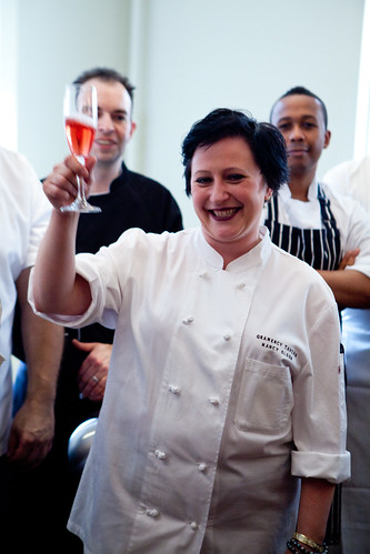 Nancy Olson (Gramercy Tavern, NYC)