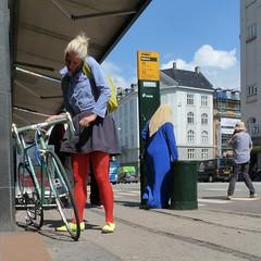 Cultural Colours of Copenhagen