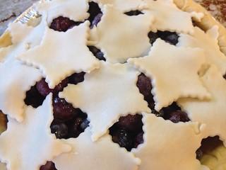 Cherry pie et al