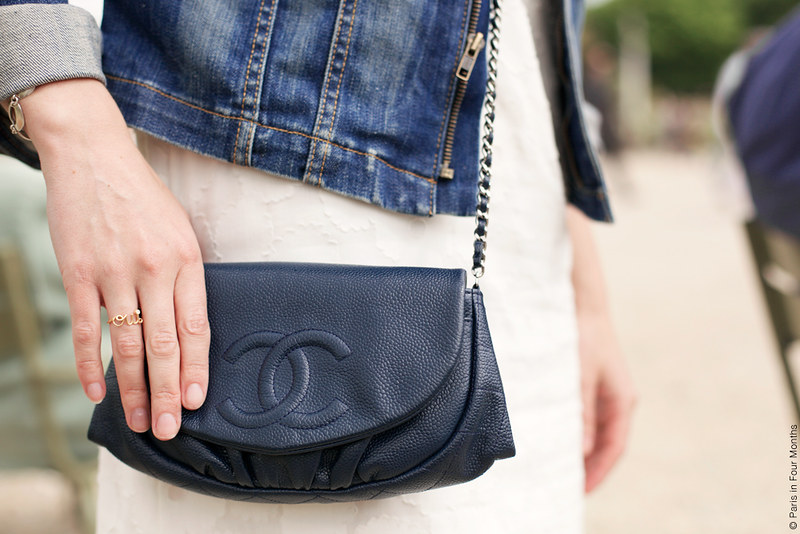 Beautiful Little Chanel WOC