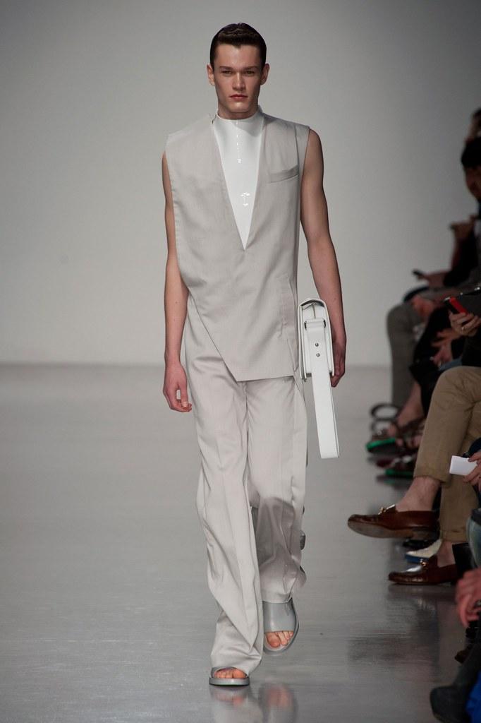 SS14 London Kay Kwok013_Charles Markham(fashionising.com)
