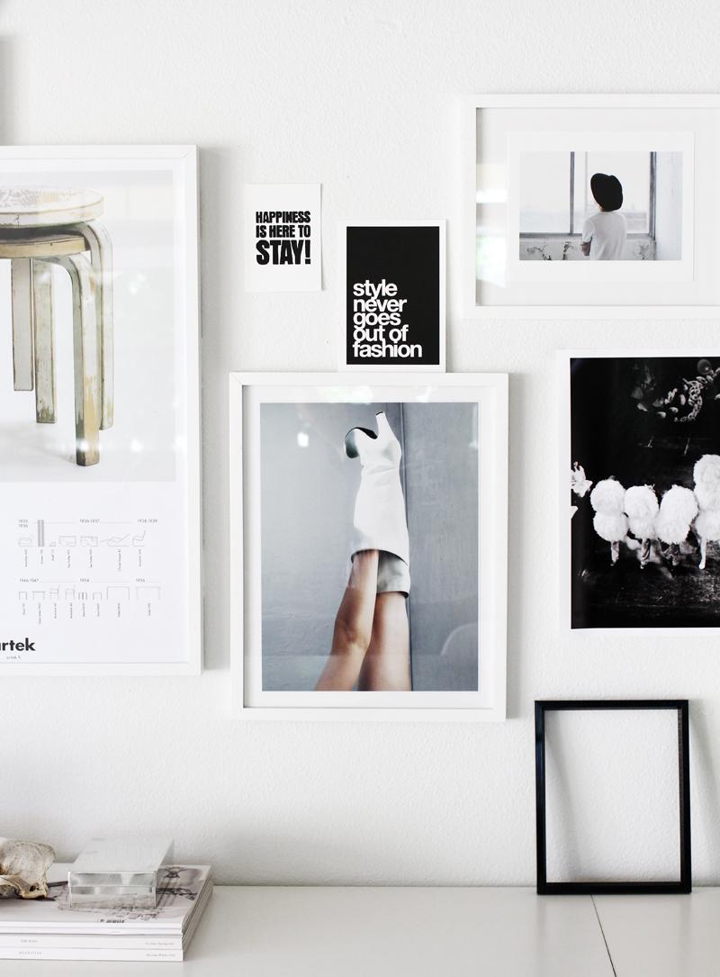 Amm blog collage secret project for Minimalist decor blog