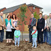 Minister opens £7.4 million social housing development in North Belfast - 20 June 2013