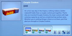 Coupla Coolers