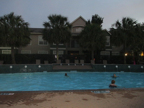 June 21 2013 Missionary pool