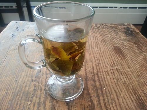2013.06 tea harvest