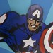 Captain America Detail 2