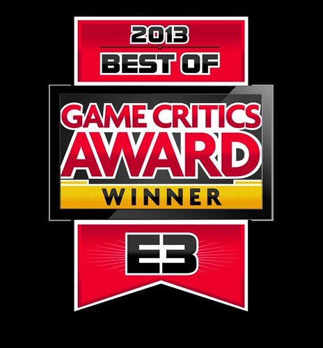 Rome II Total War E3 Awards - Game Critics Awards
