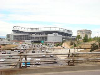 6 stadion en hotel