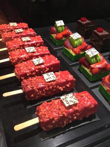 Barcelona Sweets