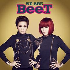 Bee.T – We Are Bee.T (2013) (MP3) [Album]