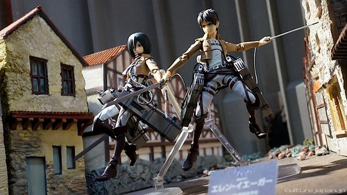 Attack on Titan Merchandise