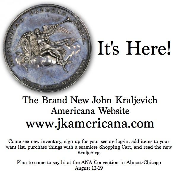 Kraljevich web site ad