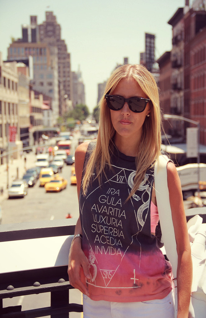style lover new york IV