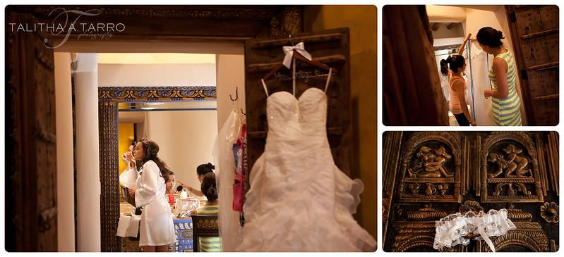 El Monte Sagrado Wedding01