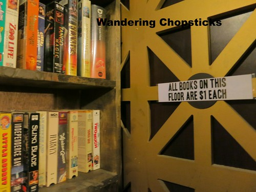 The Last Bookstore - Los Angeles (Downtown) 15