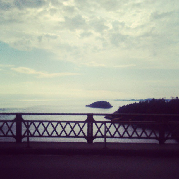 Deception Pass.