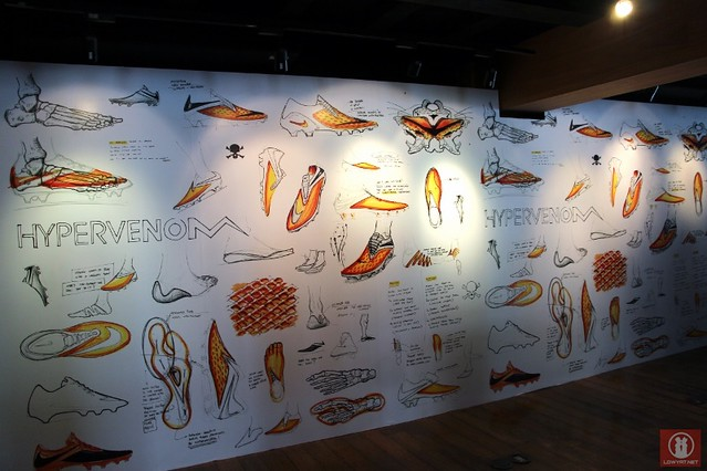 Nike Hypervenom SEA Launch 02