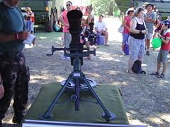 EXPAL M-08 60mm-es aknavető