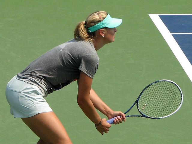 Who Is Maria Sharapova