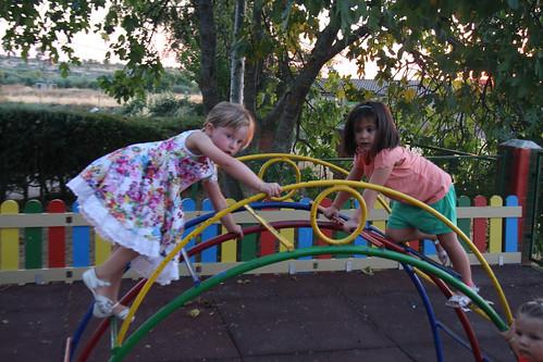 Nora and Carla